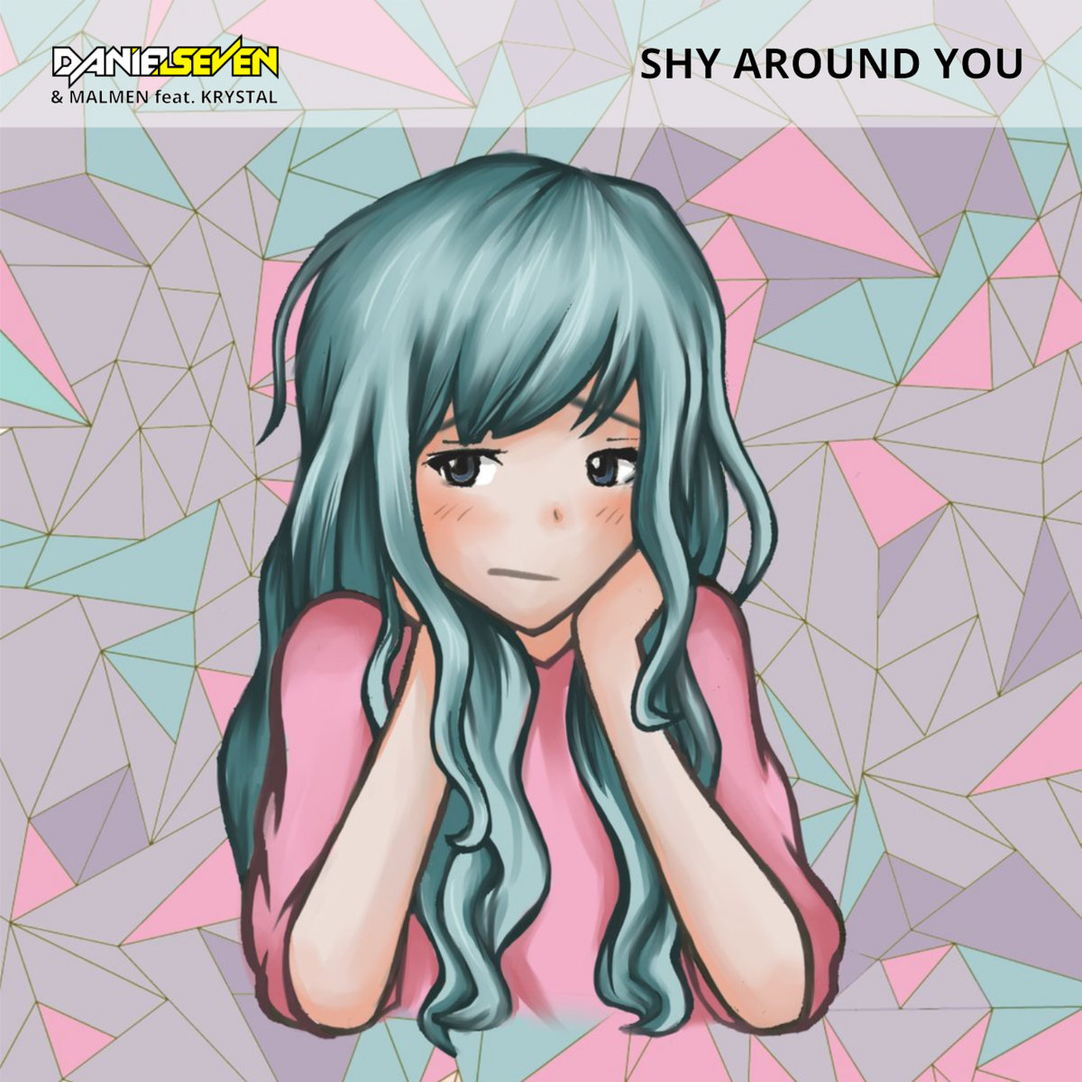 Shy Around You