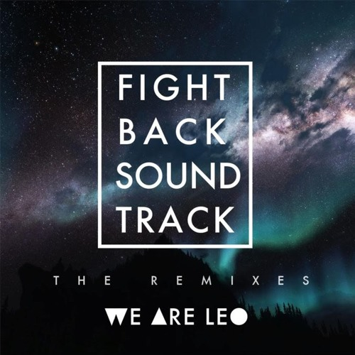 We Are Leo - Northern Lights (Malmen Remix)