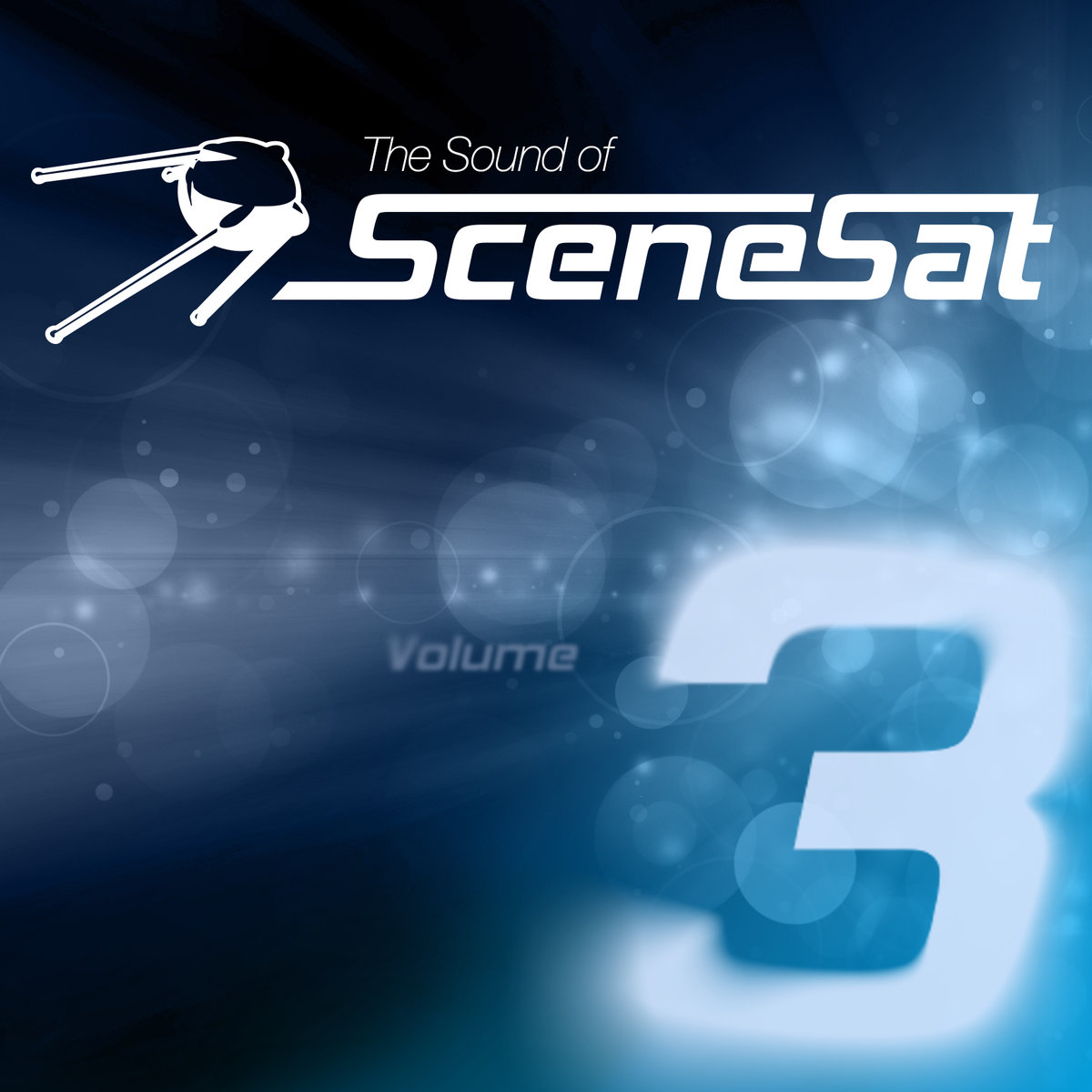 Sound of Scenesat Vol 3